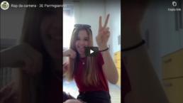 Rap da camera 3E Parmigianino