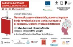 12.La buona battaglia incontra i Dialoghi Matematici
