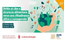 13.Webinar Fondazione Barilla_Diritto al cibo e sicurezza alimentare: verso una cittadinanza attiva e consapevole